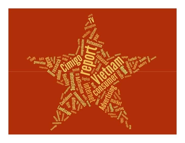 Vietnam NetCitizens 2012 (Cimigo)