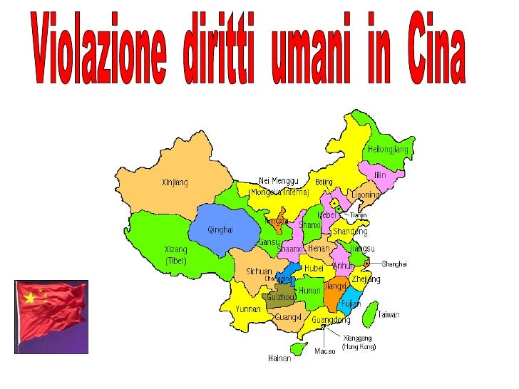 Sulla Cina