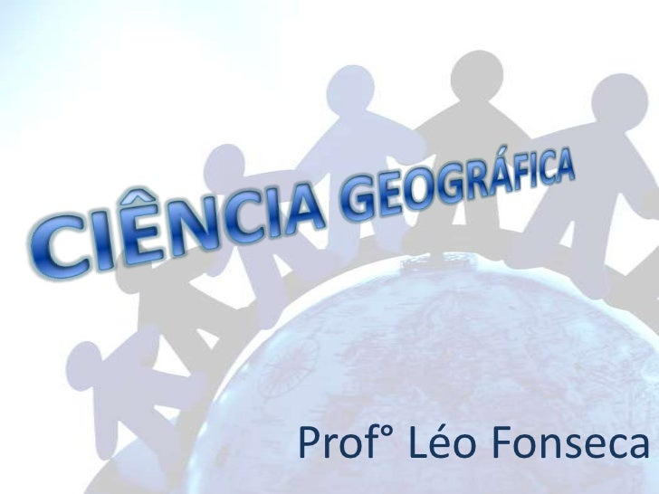 Prof° Léo Fonseca