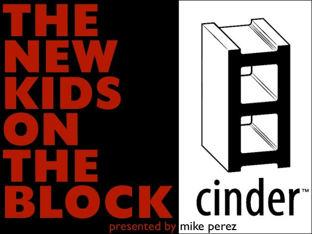 Intro to OpenStack Cinder and IceHouse Bound!