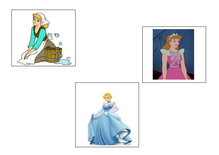 Cinderella's pictures