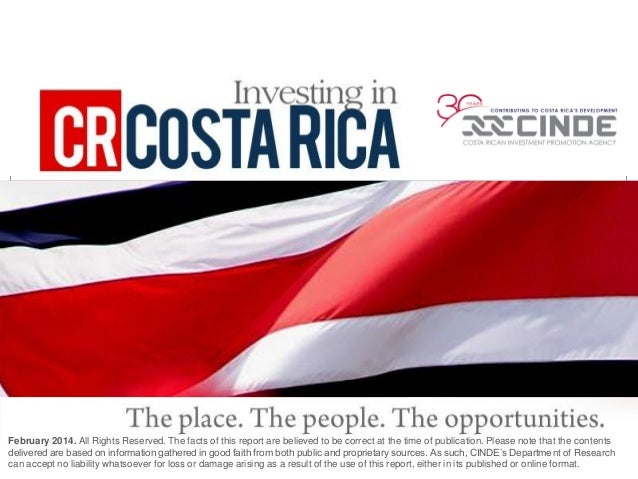 Costa Rica: Upgrading in global value chains
