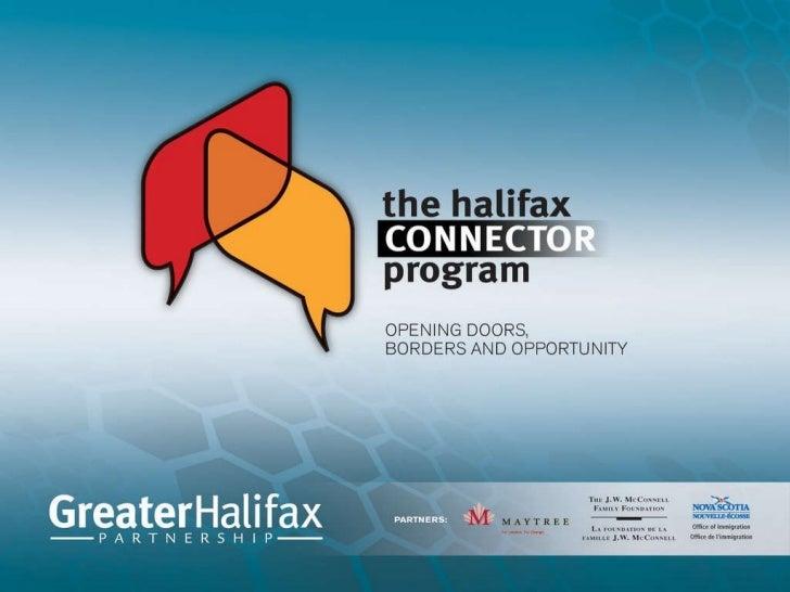 Connector Program