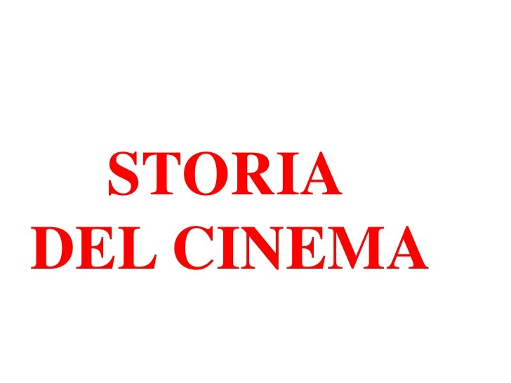 STORIADEL CINEMA