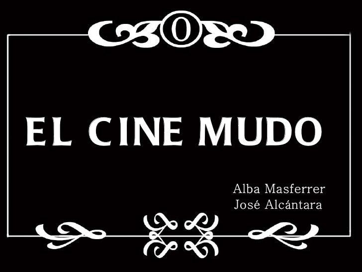http://es.slideshare.net/bendinatcultura/cine-mudo-2