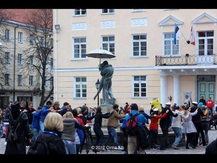 Photos: The Colours of Spring in Estonia