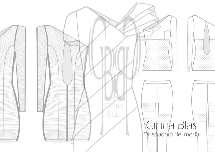 Cintia Blas         Cintia Blas         Diseñadora de moda