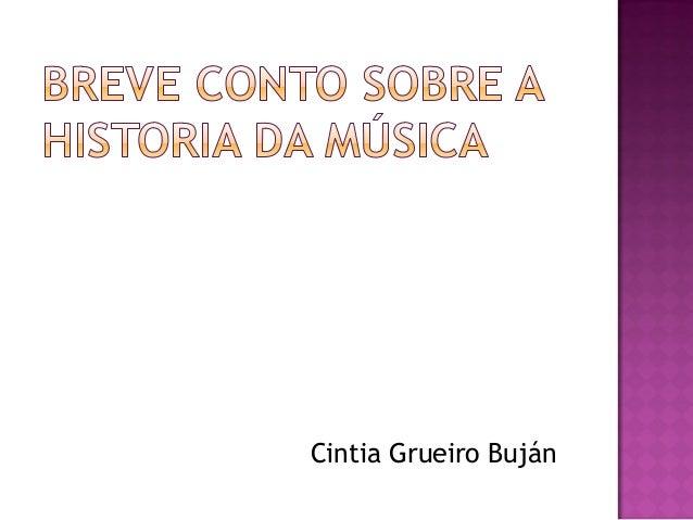 Cintia Grueiro Buján