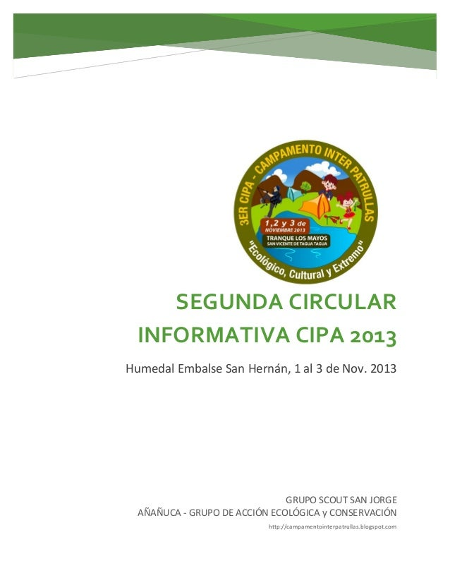 Cipa circular 02