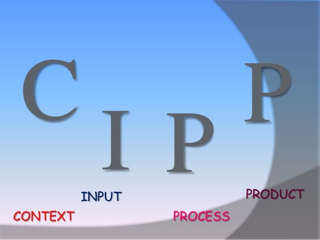 Cipp pp
