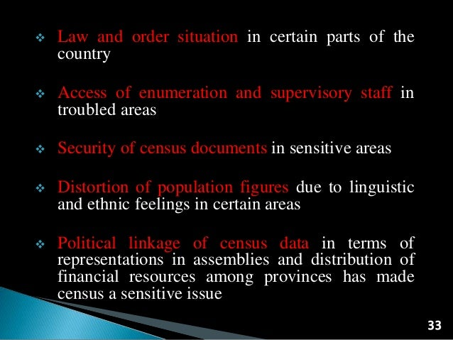 essay law and order situation in pakistan Short essay on law and order situation in pakistan a duty to disobey all unlawful orders - omjp the pakistan court of pakistan civilian government in an attempt to restore law and order to prevent the situation was termed by the supreme court as a.
