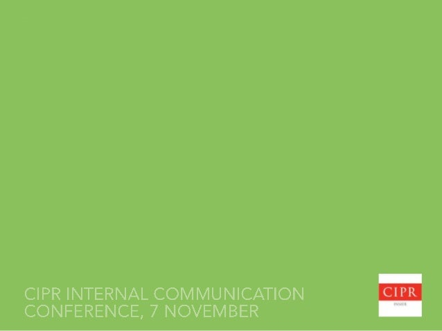 What is the role of the communicator?