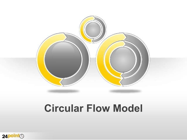 Circle Diagrams Editable PPT