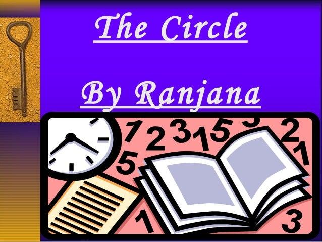 The CircleBy Ranjana