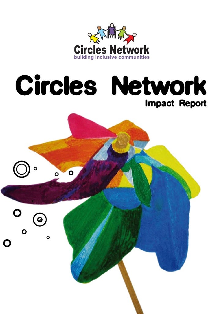 Circles Network Impact Report 2009