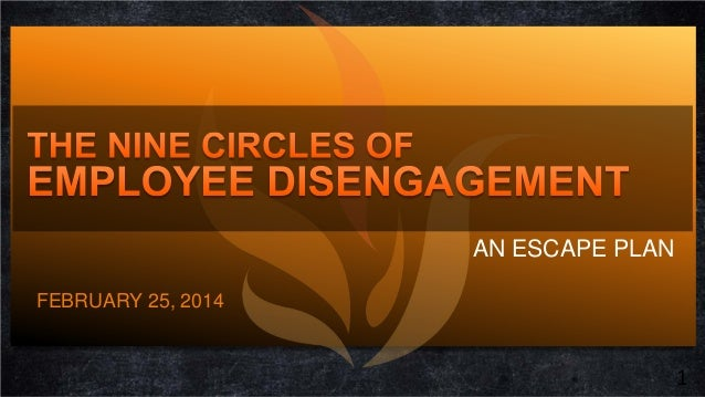 Circles of engagement hell webinar