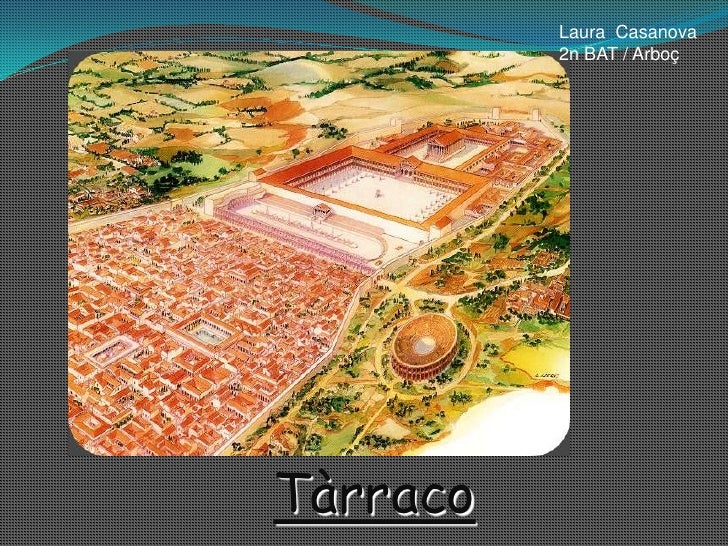 Circ Tarraco