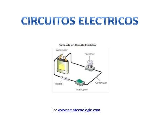 Circuito Eletricos : Circuitos electricos