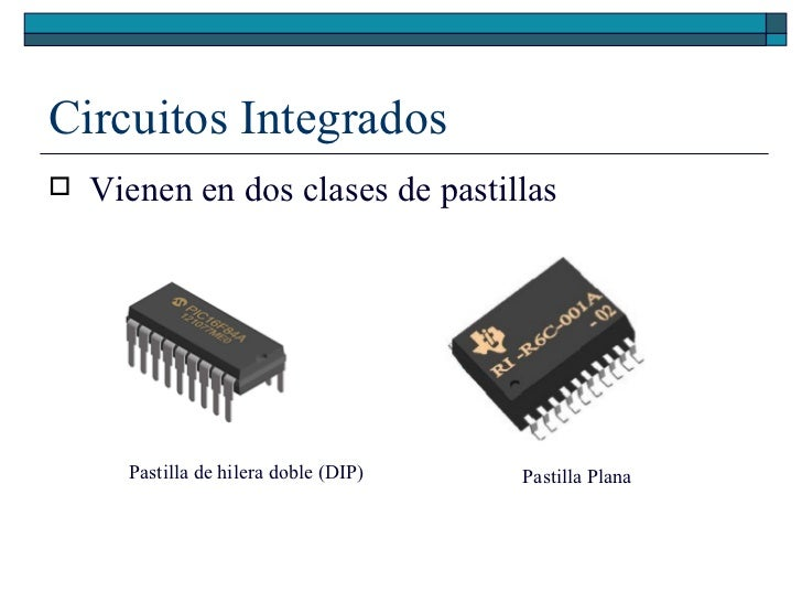 Circuito Integrado Pa2032a : Circuitos integrados