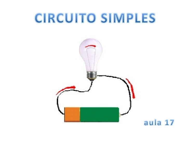 Circuito simples