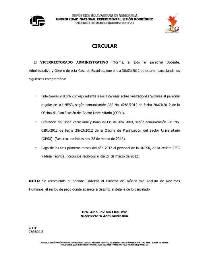 REPÚBLICA BOLIVARIANA DE VENEZUELA                     UNIVERSIDAD NACIONAL EXPERIMENTAL SIMÓN RODRÍGUEZ                  ...