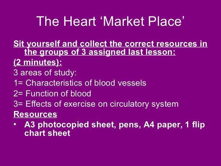 Circulatory revision