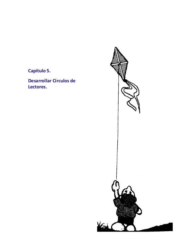 Capitulo5. DesarrollarCírculosde Lectores.