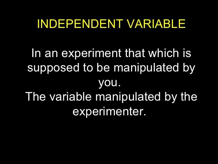 Extraneous & Confounding Variables ... - Study.com