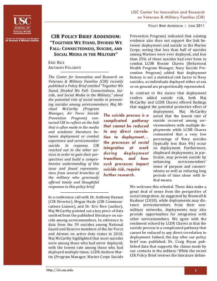 Cir policy brief_jun2011_a.fulginiti_&_e.rice-addendum