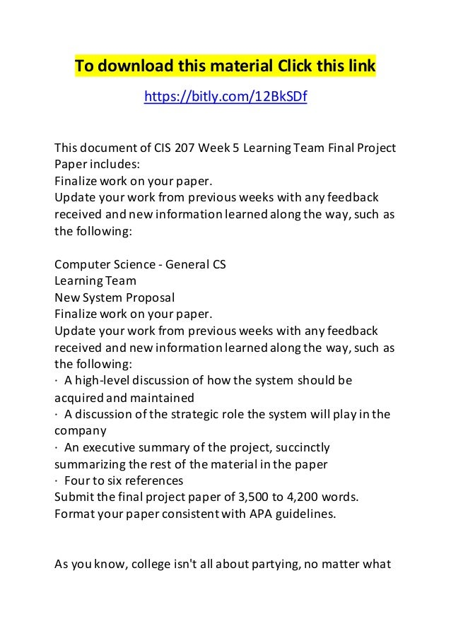 cis 207 riordan executive summery Riordan finance and accounting process improvement proposal cis/207 december 04, 2012 executive summary riordan manufacturing, inc is composed of three primary.