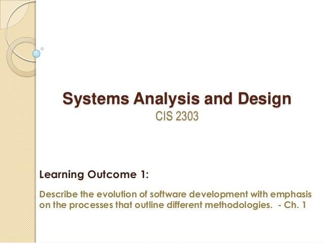 Cis 2303 lo1 part 1_weeks_1_2 - student ver