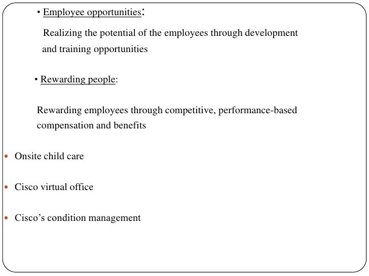 rewarding employees through compensation and the