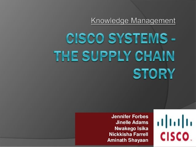 cisco systems inc implementing erp case study