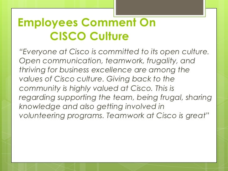 """cisco culture The tagline at cisco live's devnet zone in barcelona, spain, last month was visibly posted throughout the venue attendees couldn't miss encouragement to """"learn, code, inspire and connect."""
