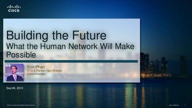 Building The Future - Xây Dựng Tương Lai