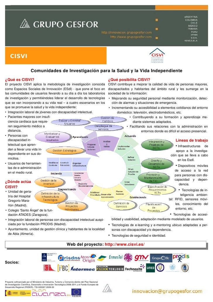 Cisvi Brochure nuevo