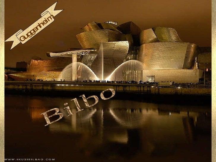Guggenheim Bilbo