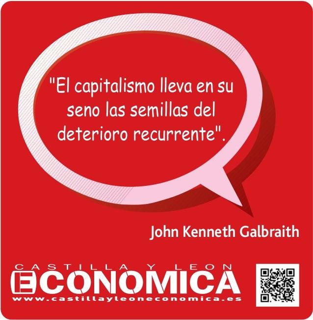 Citas de John Kenneth Galbraith