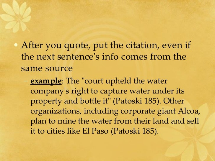 what is a citation in writing Citation definition is - an official summons to appear (as before a court) how to use citation in a sentence synonym discussion of citation  received encomiums from literary critics eulogy applies to a prepared speech or writing extolling the virtues and services of a person.