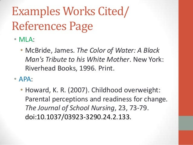 work cited page help Mla (modern language association) style is most commonly used to write papers and cite sources within the liberal arts and humanities this resource, updated to reflect the mla handbook (8th ed), offers examples for the general format of mla research papers, in-text citations, endnotes/footnotes, and the works cited page.