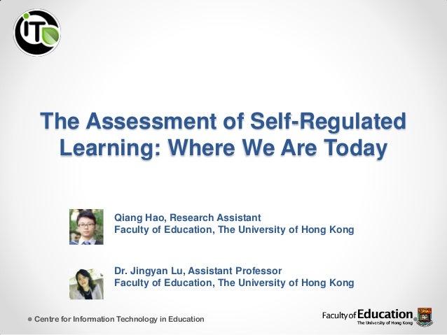 Hong Kong Citer 2013 presentation