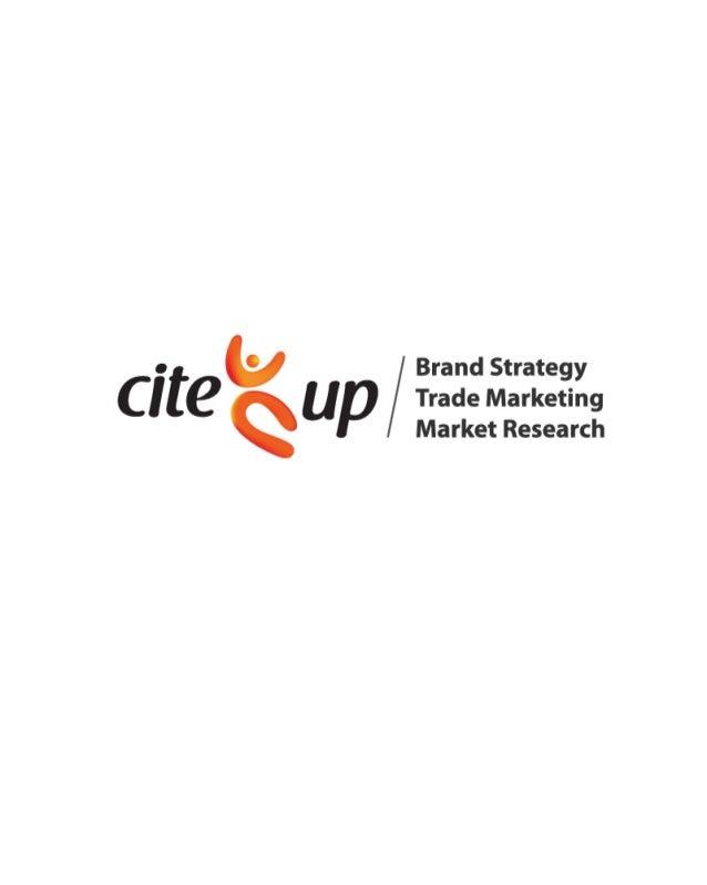 Citeup Profile