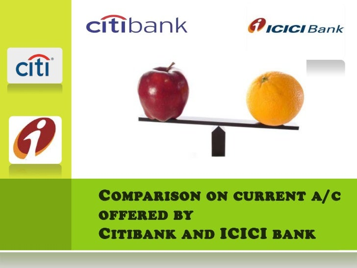 citi bank presentation People invited to a presentation do not need a citibank: performance evaluation hayden joseph citibank needs to change the way it assess its performance.
