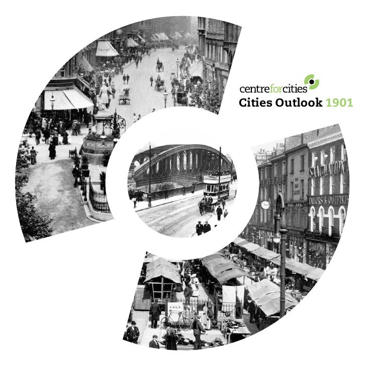 Cities Outlook 1901