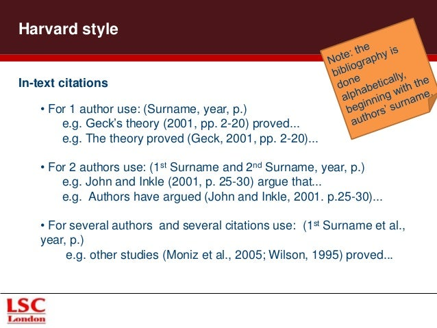 essay in harvard style Harvard referencing guide essay writing i found these two useful guides with some points that may help you structure your writing 1- download: art theory essay writing guide 2- download: writing-tertiaryessaywriting-booklet pages 14-15: essay structure and argument all essays require an introduction, a body and a conclusion.
