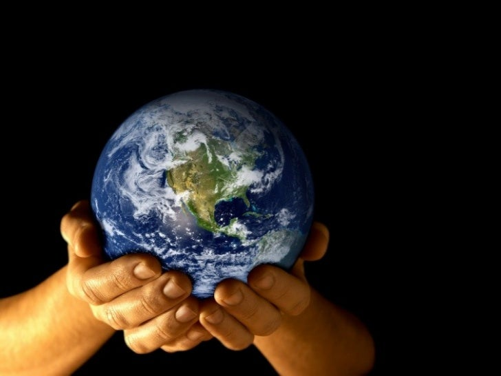 Thinking Globally – Acting Locally!