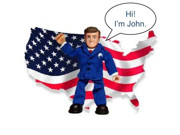 John the Citizen