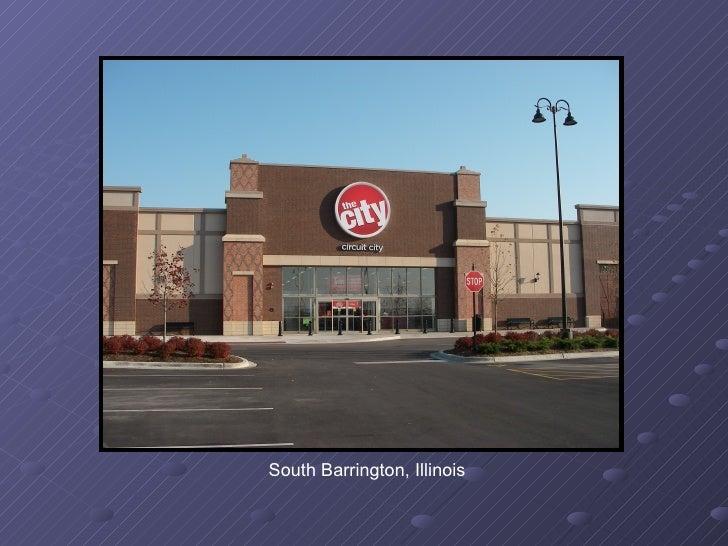 South Barrington, Illinois
