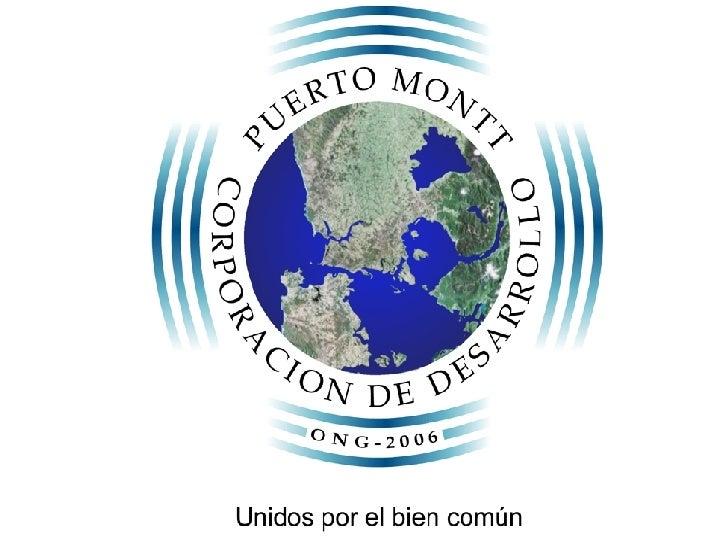 City Marketing Puerto Montt
