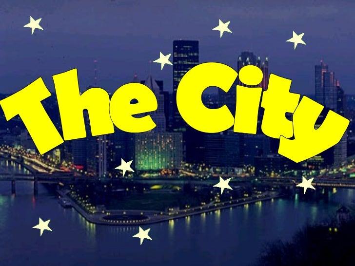 City Notes